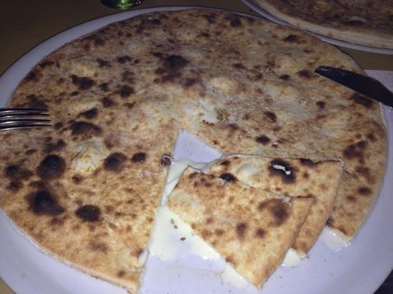 Solo Pizza : la ciabatta del porto!
