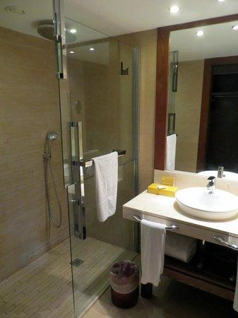 Barcelo Bavaro Palace: bathroom
