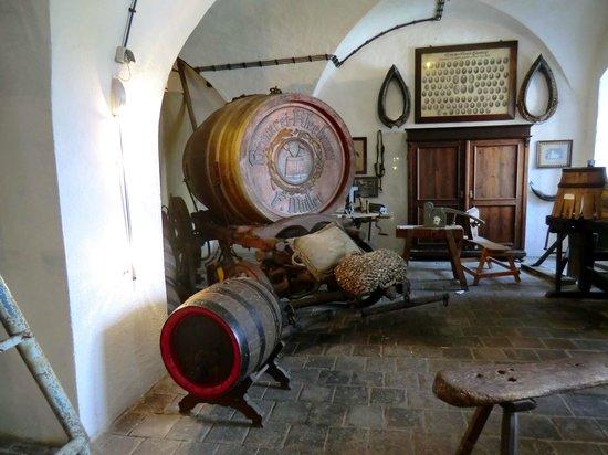 Frankisches Brauereimuseum, Bamberg: Brauereimuseum 02
