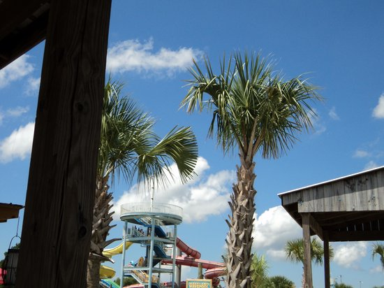 Gulfport, MS: Waterpark