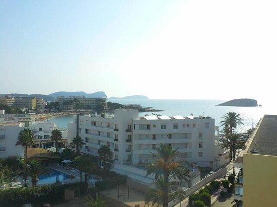 Una finestra sul mare picture of caribe ibiza hotel es - Una finestra sul mare ...