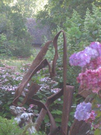 Jardin Instinctif