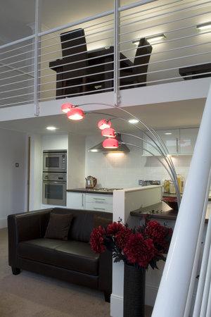 Delightful 38 Bath Street Serviced Apartments (Glasgow)   Villa Reviews, Photos U0026  Price Comparison   TripAdvisor
