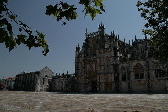 Casa Ceedina B&B: Klooster van Batalha
