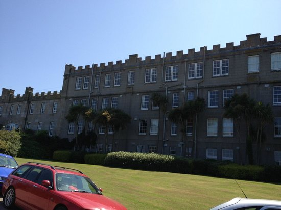 holtel picture of tregenna castle resort st ives tripadvisor
