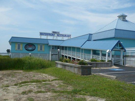 Miller S Waterfront Restaurant