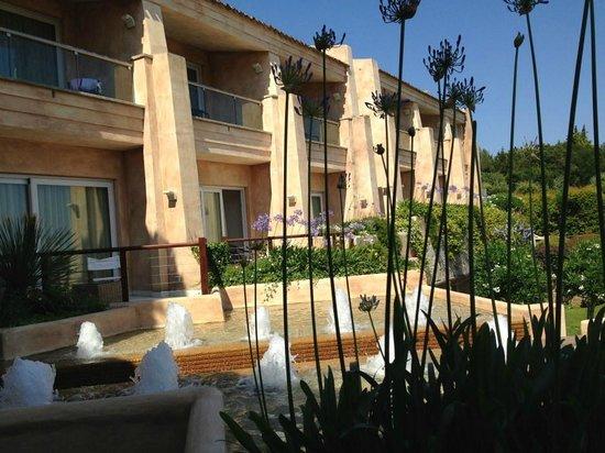 L'ea Bianca Luxury Resort: Suiten