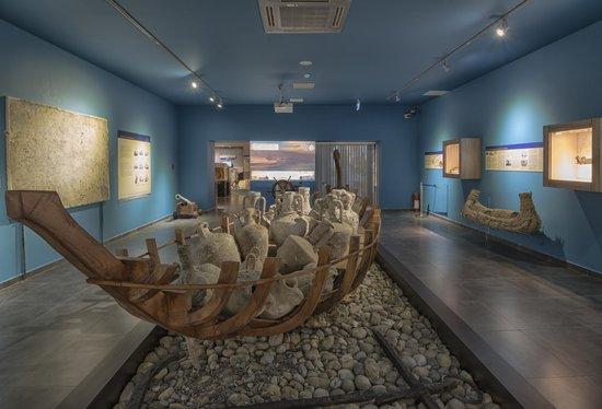 Museum Arkeologi Alanya