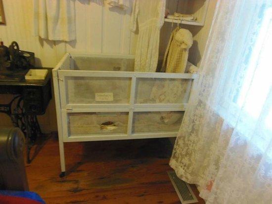 Ocracoke Preservation Museum: museum 8