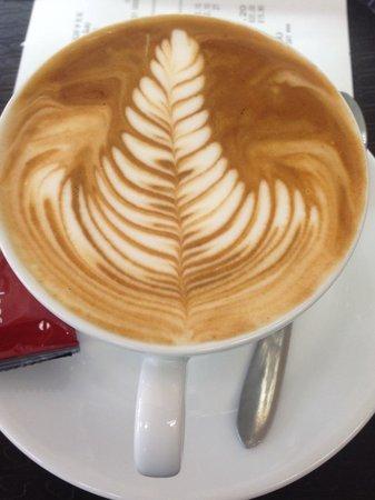 Aroma Coffee: Aroma