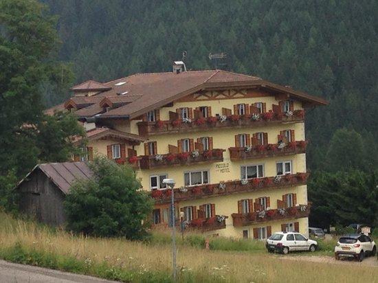 Piccolo Hotel: Albergo