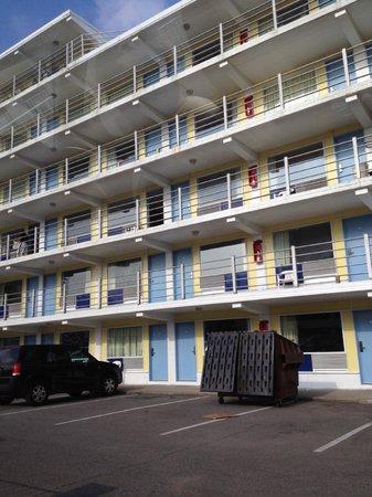 海灘區弗吉尼亞豪生海灘飯店照片