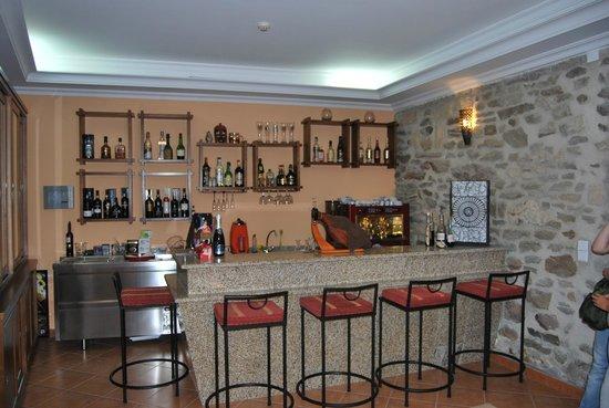 Casa da Farmacia : Bar