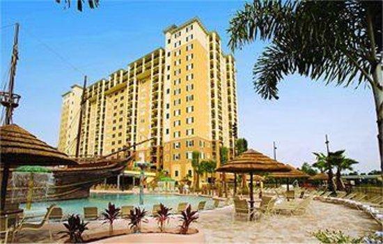 Lake Buena Vista Resort Village & Spa: outdoor view