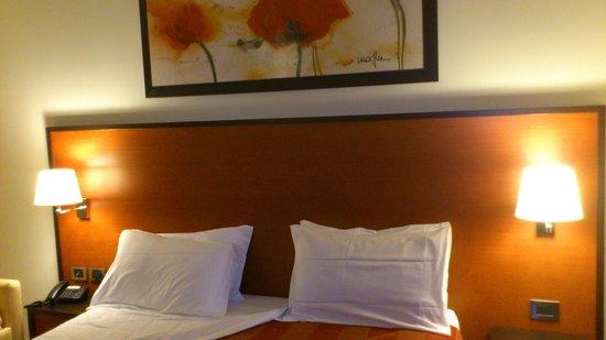 Hotel Gullo: testata