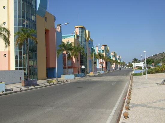 Cerro da Marina Hotel: legoland marina