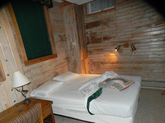 Solbakken Resort: Kids' room
