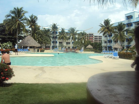 Hotel Playa Blanca Beach Resort: Relax