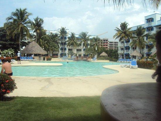 Hotel Playa Blanca Beach Resort: Relax