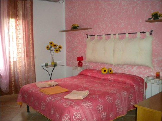 B&B Il Girasole: La nostra stanza
