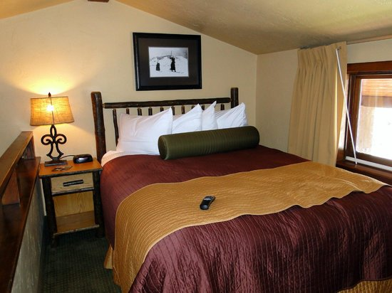 Elk Country Inn: 2nd bedroom