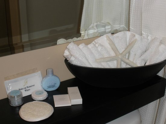 Puffin B and B: Amenities