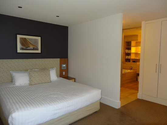 Watsons Bay Boutique Hotel: King Bed Room 108