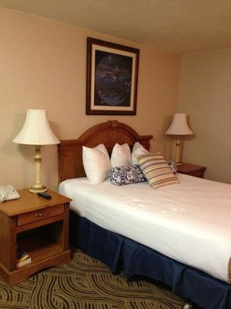 Shilo Inn Suites Hotel - Seaside Oceanfront: Add a caption