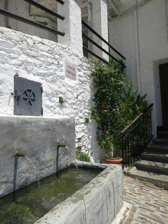 hotel de dos estrella de granada: