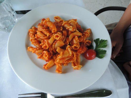 Osteria Le Servite : Tomato Campanella