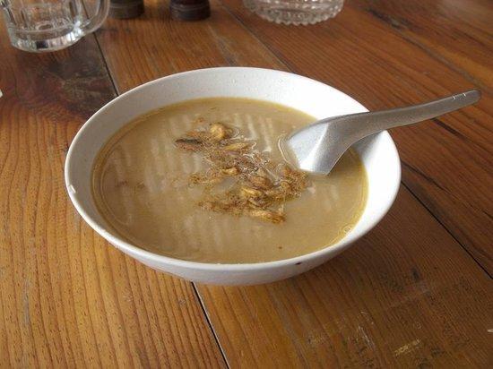 Min Min's : Home made soup
