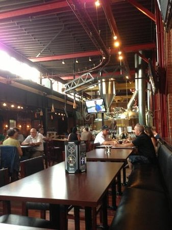 Willoughby Brewing Company Cleveland Restaurant Reviews Phone