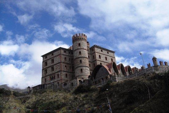 Hotel Castillo San Ignazio: el hotel