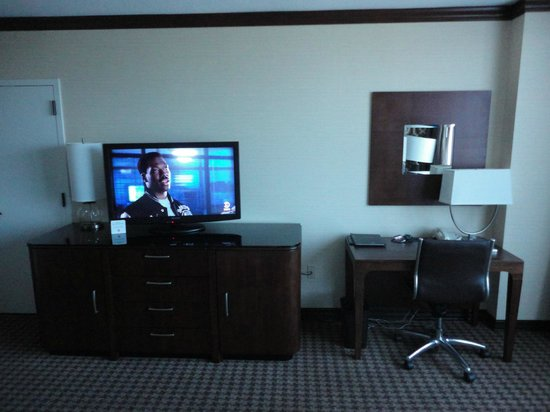 Hilton Alexandria Mark Center : Room 902