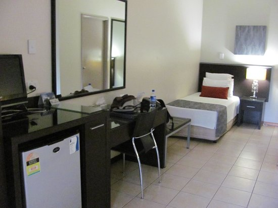 Kununurra Country Club Resort: area