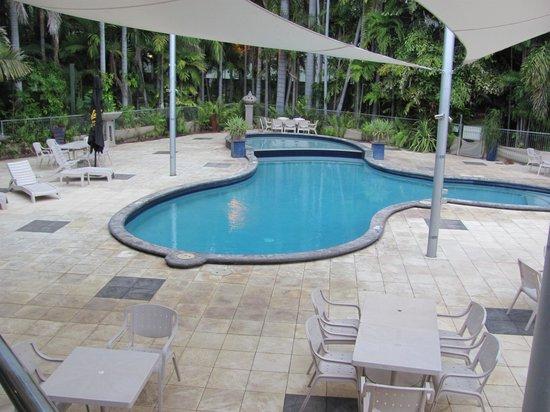 Kununurra Country Club Resort: pool