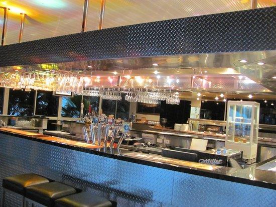 Kununurra Country Club Resort: bar