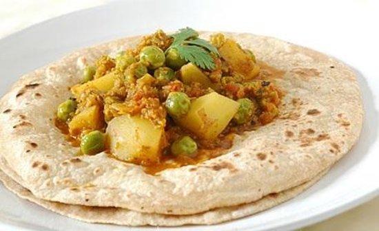 Bombay Brasserie: Amazing u got to try it !!