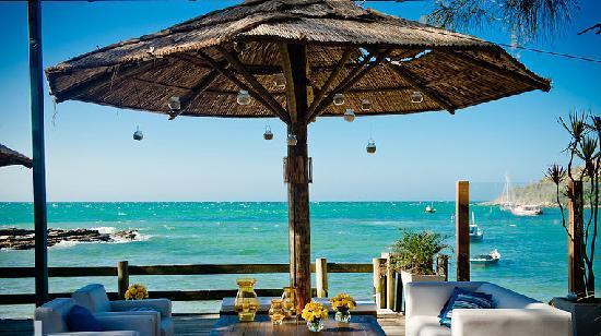 Pousada & Restaurante Praia da Tartaruga