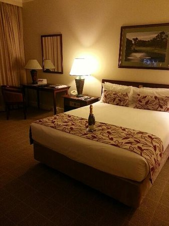 Joondalup Resort : Standard Room