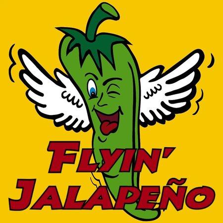 Flyin' Jalapeno