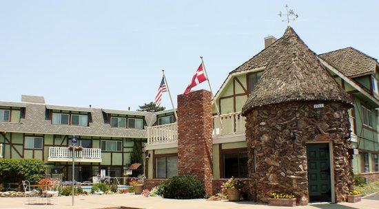 Svendsgaard's Lodge - Americas Best Value Inn : Svendsgaard's