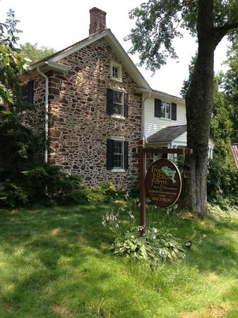Frog Hollow Farm Bed & Breakfast: Frog Hollow Farm