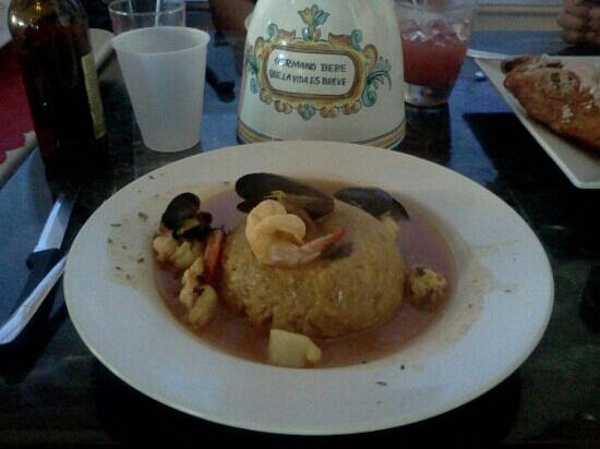 Harbor Restaurant: Just the best in Mofongo!