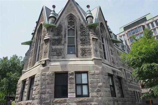McGill University: Exquisite architecture