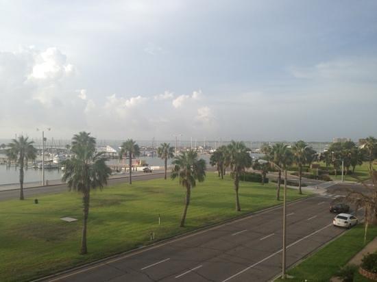 Super 8 Corpus Christi/Bayfront Area: nice!