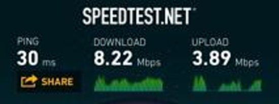 Courtyard by Marriott Boston Billerica / Bedford : Good Internet speed at all times! Positive