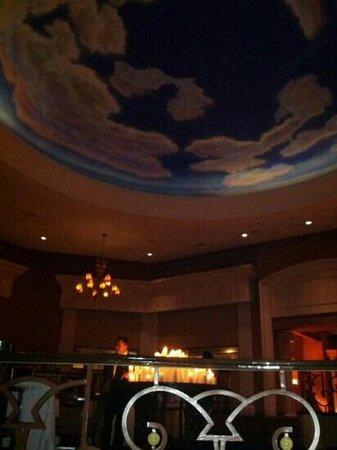 Gustino ristoranti in JW Marriot
