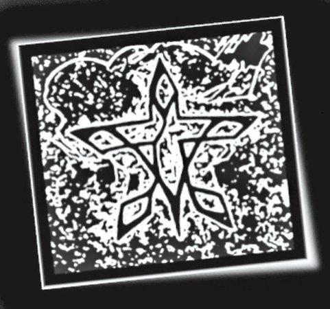 Survival Pride Clothing: God's Compass Edged