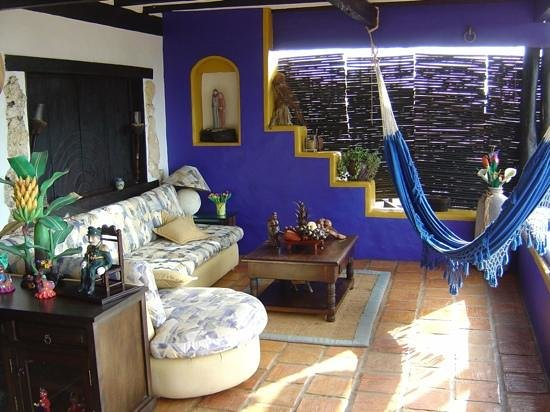 Posada El Solar de la Luna: another great space